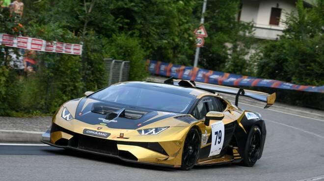 50esimo Trofeo Vallecamonica squadra corse angelo caffi