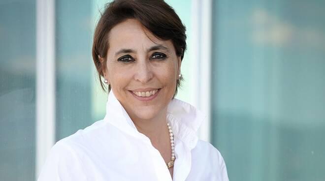 Anna Roscio di Intesa Sanpaolo imprese
