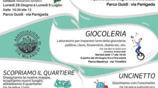 Associazione via Milano 49
