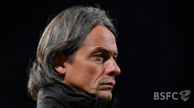 Brescia calcio è ufficiale Filippo Inzaghi è il nuovo allenatore