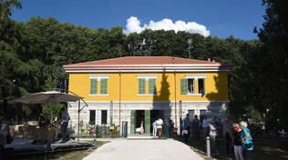 Brescia Campo Marte si rianima inaugurata la nuova palazzina