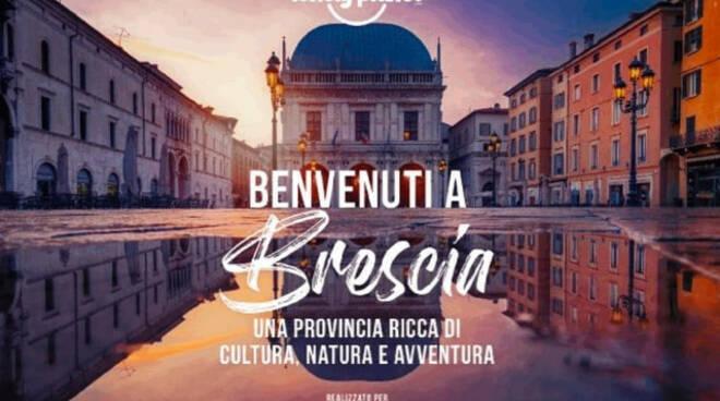 Brescia le bellezze di città e provincia sulla guida di Lonely Planet