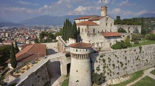 Brescia si è aperto We Love Castello iniziative fino al 26 settembre