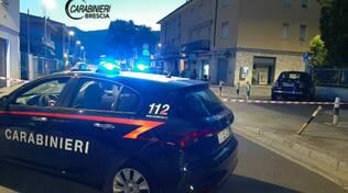 carabinieri sparatoria san Gallo Brescia