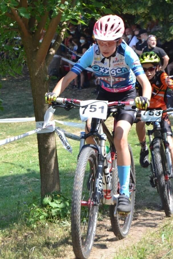 1^ Manerba Mata Bike 3 luglio 2021