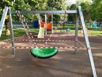 Concesio vandali contro i parchi identificati quelli in azione a Costorio