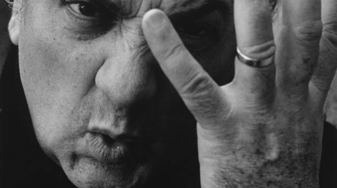 Federico Fellini   Dietro le quinte