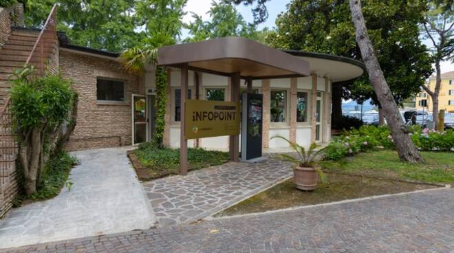 infopoint sirmione
