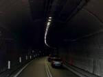 Iseo tragico frontale auto furgone nella galleria Covelo due vittime