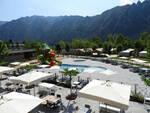 Lago Idro glamour in campeggio aperto il nuovo resort turistico