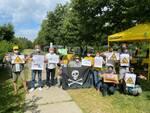 legambiente flash mob giornata mondiale ambiente