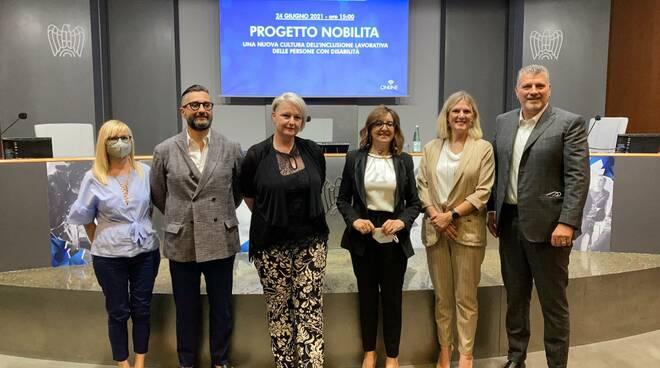Progetto Nobilita confindustria Brescia