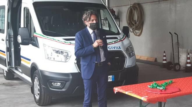 Rischio idrogeologico a Brescia opere per oltre 15 milioni e mezzo