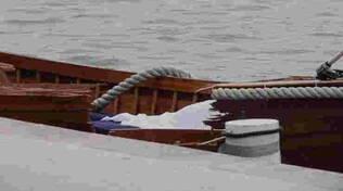 Salò Garzarella Nedrotti tedeschi investitori motoscafo barca