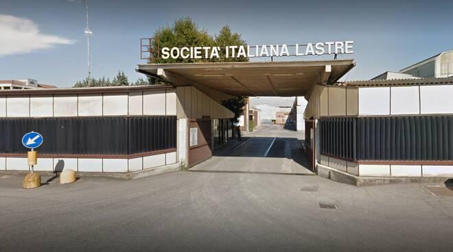 Sil Società italiana lastre Verolanuova