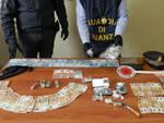Sirmione fermato con droga dopo la mini fuga al posto di blocco arrestato