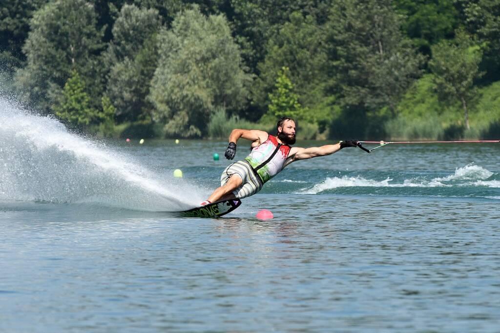 slalom cup sci nautico Jolli Ski Brescia