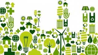 sostenibilità ambiente ecologia