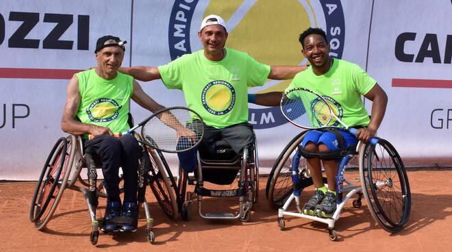 Tennis Active Sport Boriva Saja Scalvini