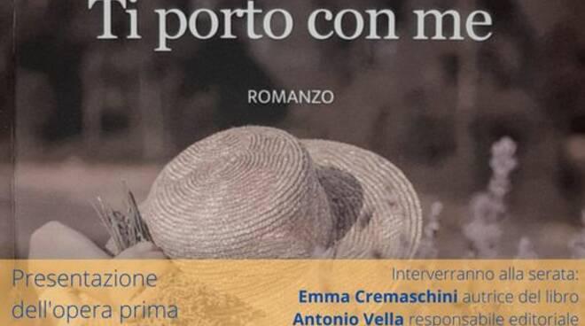 Ti porto con me Emma Cremaschini