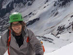 Tragedia verso il Gran Zebrù chi era la vittima 25enne Sandra Bianchi