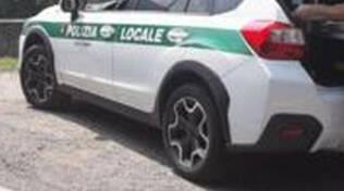 Valsabbia boom di sanzioni stradali dalla Polizia locale in due settimane