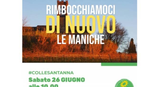 Verdi Europa Verde Brescia