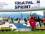 4aedizione delTriathlon Sprint Città di Salò