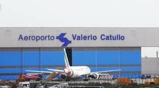 aeroporto catullo Verona
