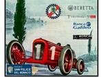 Auto storiche, Il Circuito del Garda compie 100 anni