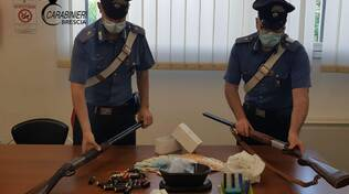 carabinieri Borgosatollo