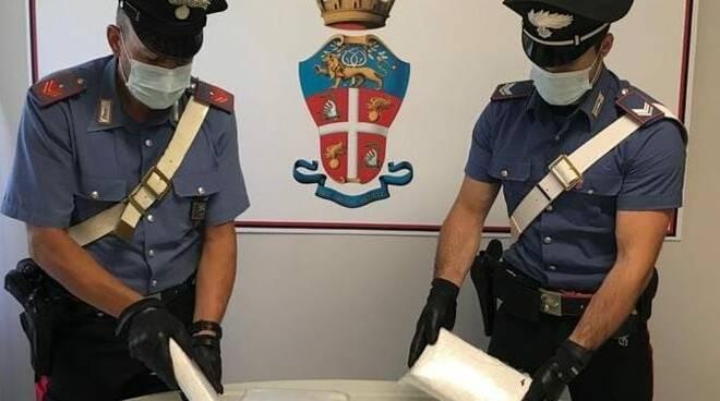 carabinieri desenzano