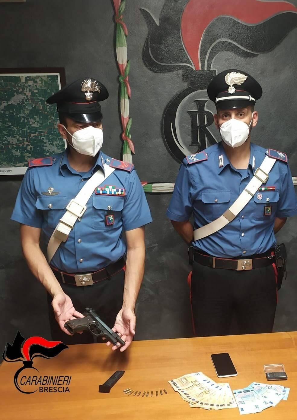 Carabinieri Orzinuovi