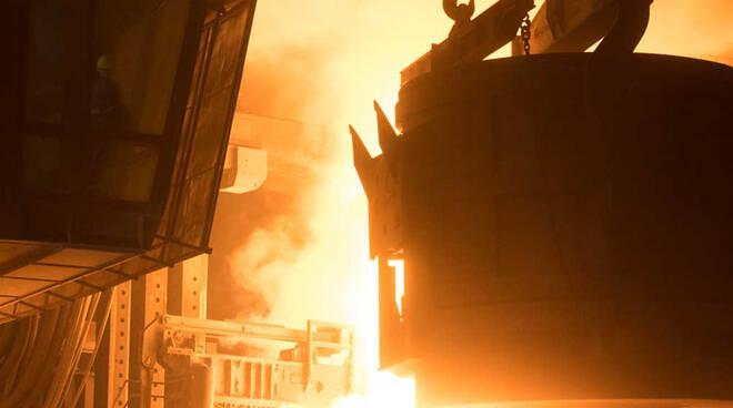 feralpi acciaieria acciaio siderurgia