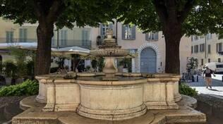 fontana vescovado
