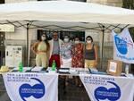 Raccolta firme Associazione Luca Coscioni eutanasia