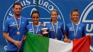 Italia Tennis Rezzato