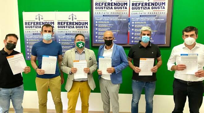 Lega referendum