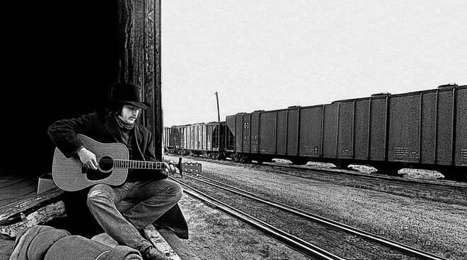 Mistery Train