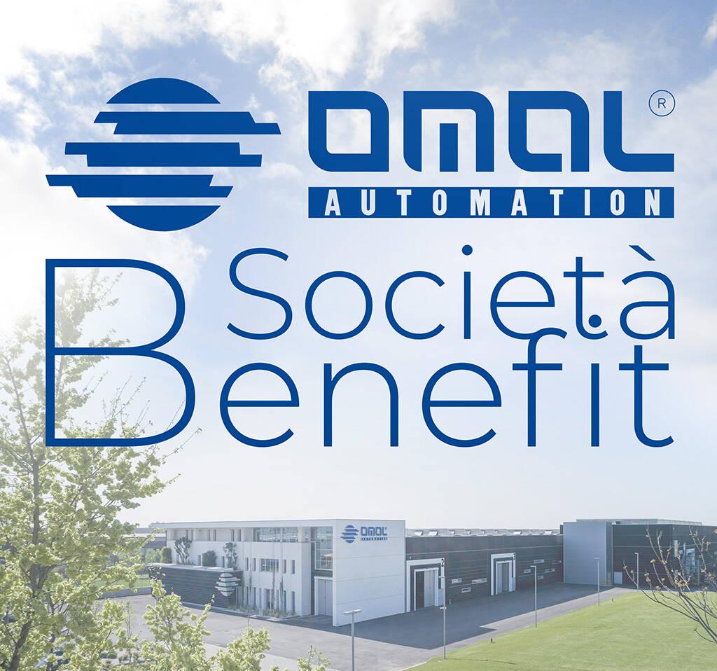Omal spa società benefit