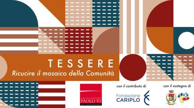 Progetto Tessere Collezione Paolo VI