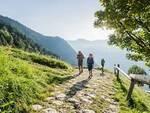 sentieri cammini escursionismo