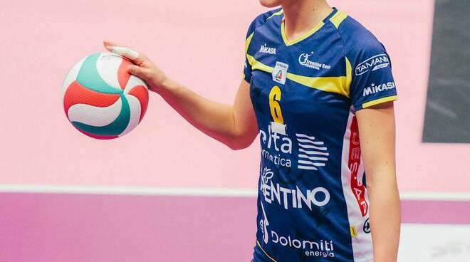 Silvia Fondriest
