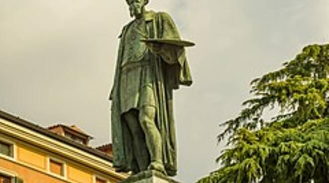 statua moretto