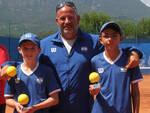 Tennis Lampo Trophy Rezzato 2021