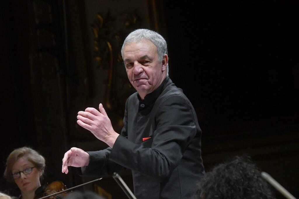 Umberto Benedetti Michelangeli