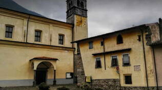 Zone chiesa parrocchia