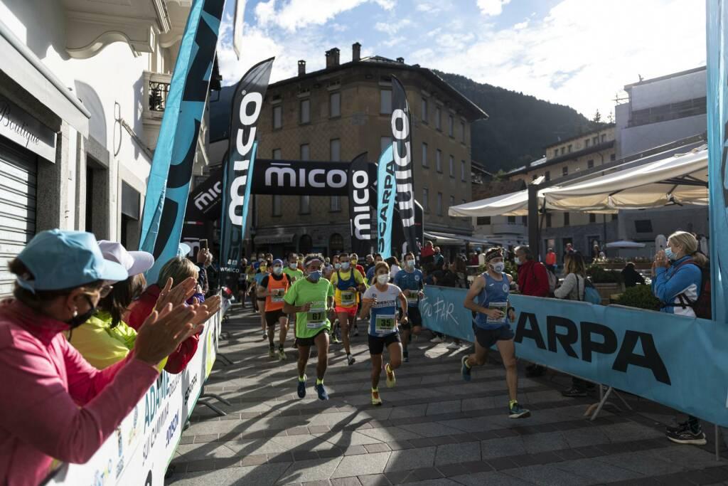 Adamello Run