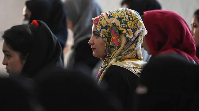 afghanistan donne afghane