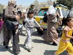 bambini e donne afghanistan